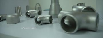 万祥不锈钢为您供应优质不锈钢管件钢材  ——不锈钢非标四通