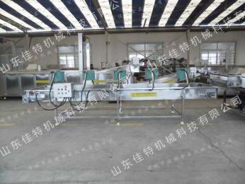 袋装豆制品风干机 高速沥水风干机