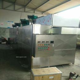 定制网带式多层烘干机 食品包装烘干机 高效蒸发隧道烘干流水线