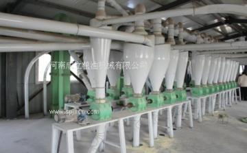 FTA120型玉米加工设备