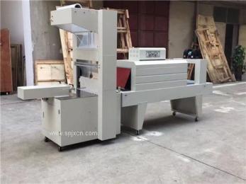 5540型PE膜收缩机