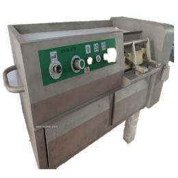 冻肉切块机 全自动冻肉切丁机供应