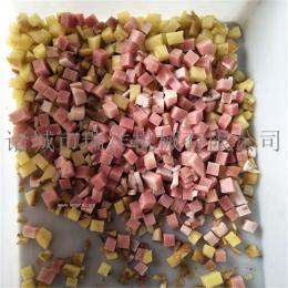 瑞洋QD/350鲜肉冻肉切丁机