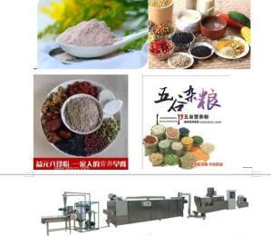 生产婴幼儿营养米粉机械