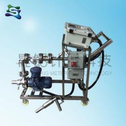 化工液体自动分装大桶设备