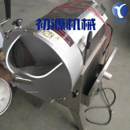小型多功能切菜机 厂家直供商用多功能切菜机 学校食堂切菜机