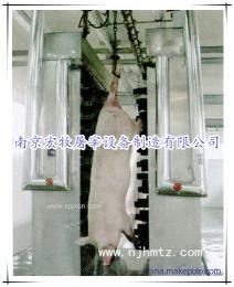 猪屠宰设备 立式洗猪机 屠宰宰杀猪清洗设备