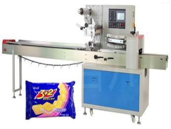 CY-320饼干包装机