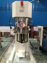 广东行星动力混合搅拌机  硅橡胶设备