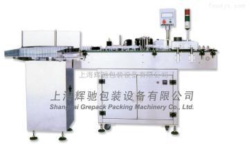 LM-300矿泉水贴标机