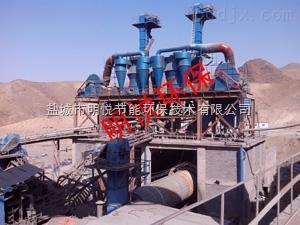 太原FST磨机专用选粉机