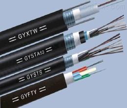 安徽天康GYTA53-6A1B铠装光缆