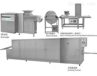 BC-380软糖生产线