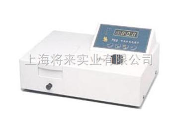 厂家直销722-100紫外可见光光度计,扫描型紫外可见分光光度计厂家