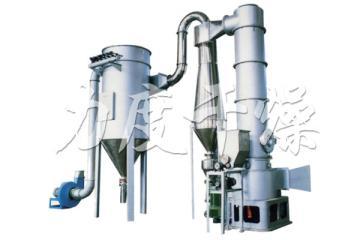 XSG變性淀粉烘干機