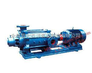 增压卧式多级泵,TSWA卧式多级泵,卧式多级离心泵,