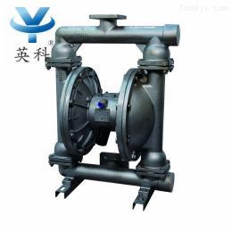 QBK机械隔膜泵