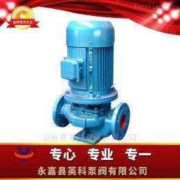 ISGISG立式管道泵