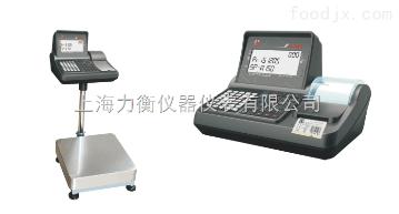 SPC-500500公斤不干胶打印电子秤
