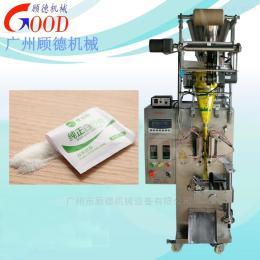 GD-KL小剂量白砂糖颗粒包装机