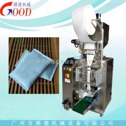 GD-WFB超声波无纺布铝粉发热包包装机