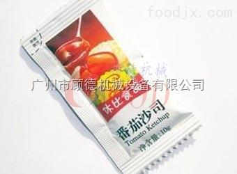 GD-YT 全自动小袋番茄酱包装机