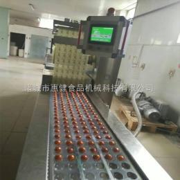 DLZ-320章魚足片全自動拉伸膜真空包裝機