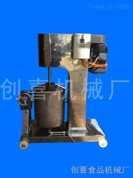 食品机械 打浆机价格 可调速打浆机