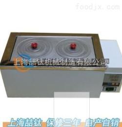 上海专业制造HHS-2双孔水浴锅zui低价销售,出售双孔水浴锅机会不容错过