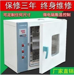 101-0电热鼓风干燥箱现货出售,不锈钢内胆烘箱的经销价,国标电热鼓风干燥箱