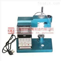 土壤联合测定仪精度高测量准,液塑限测定仪上海制造,FG-3联合测定仪低价格