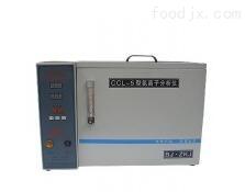 精密度高氯离子分析仪 CCL-5型 氯离子分析仪厂家