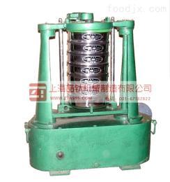電動拍擊式振篩機廠家批發_XSBP-200A電動拍擊式振篩機操作規程