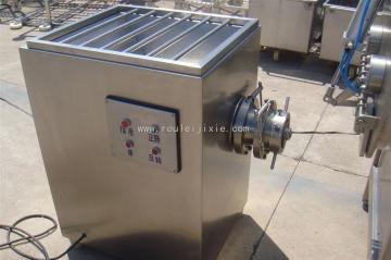 JR-D160帶保護裝置凍肉絞肉機