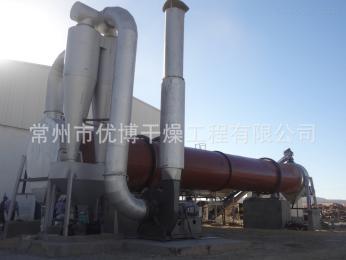 原料藥耐熱溫度180℃閃蒸干燥設計條件