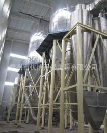 LPG-3004噸/h磷脂高速離心式噴霧干燥機