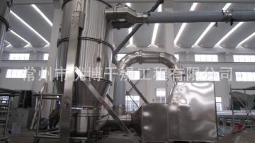 濕鹽閃蒸干燥機符合制藥潔凈區GMP要求,旋轉閃蒸干燥機