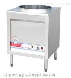 hs50-2多功能节能煮面炉
