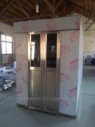 sw风淋室系列钦州风淋室生产厂家sw维斯特制造