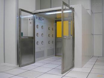 货淋室,货淋通道