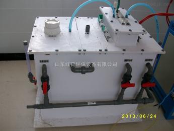 陕西电解法二氧化氯发生器性能