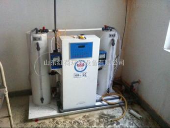 赤峰醫院污水處理設備成功案例