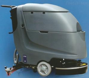 FS20W苏州全自动洗地机生产厂家,电瓶式洗地机厂家直销
