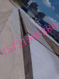 SCS供應《。60噸80噸100噸地磅》石獅地磅廠家