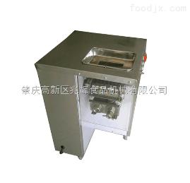 ZH-QJA50多功能立式切肉絲機