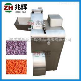 ZH-QD113-1多功能切菜机蔬果切丁机