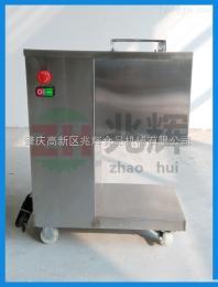 ZH-QR30多功能立式鮮肉切片機