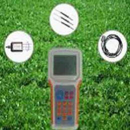 TY-WSY土壤温度、水分、盐分速测仪
