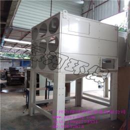 工廠專用脈沖袋式除塵器 除塵凈化設備 廣州綠河