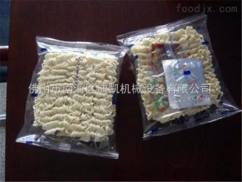 DK-350W重庆麻辣方便面包装机,统一方便面袋包装机